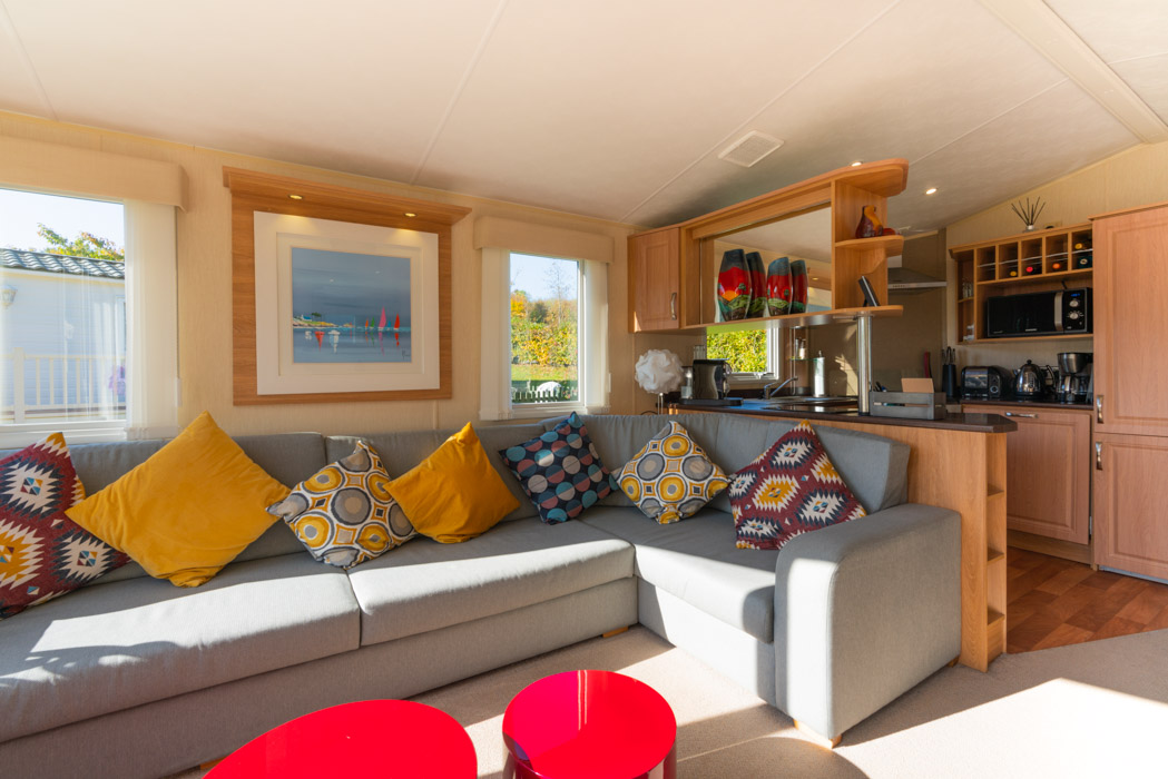 Monkton Wyld Charmouth Lyme Regis Holiday Static Caravan Home Sale West Dorset Plot 2 -7