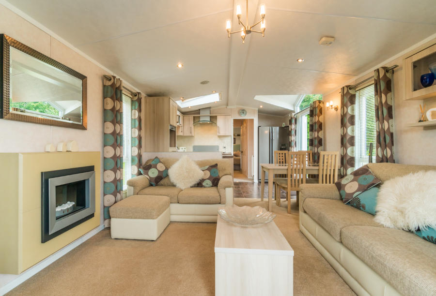Monkton-Wyld-Static-Mobile-Holiday-Home-Sale-Plot-22-Lounge-Charmouth-Lyme-Regis-West-Dorset-2