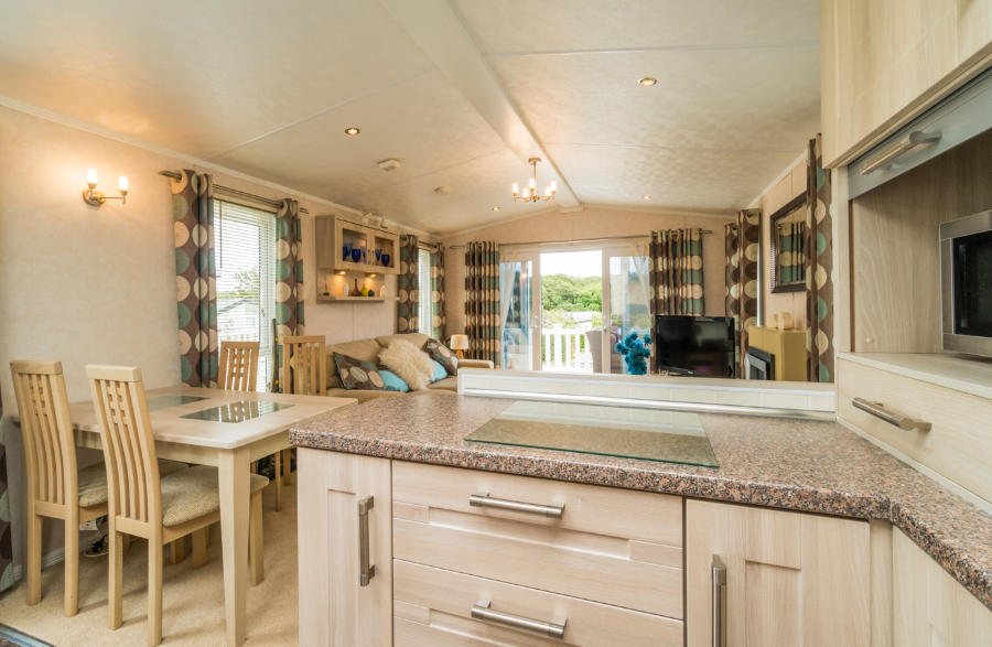 Monkton-Wyld-Static-Mobile-Holiday-Home-Sale-Plot-22-Lounge-Charmouth-Lyme-Regis-West-Dorset-7