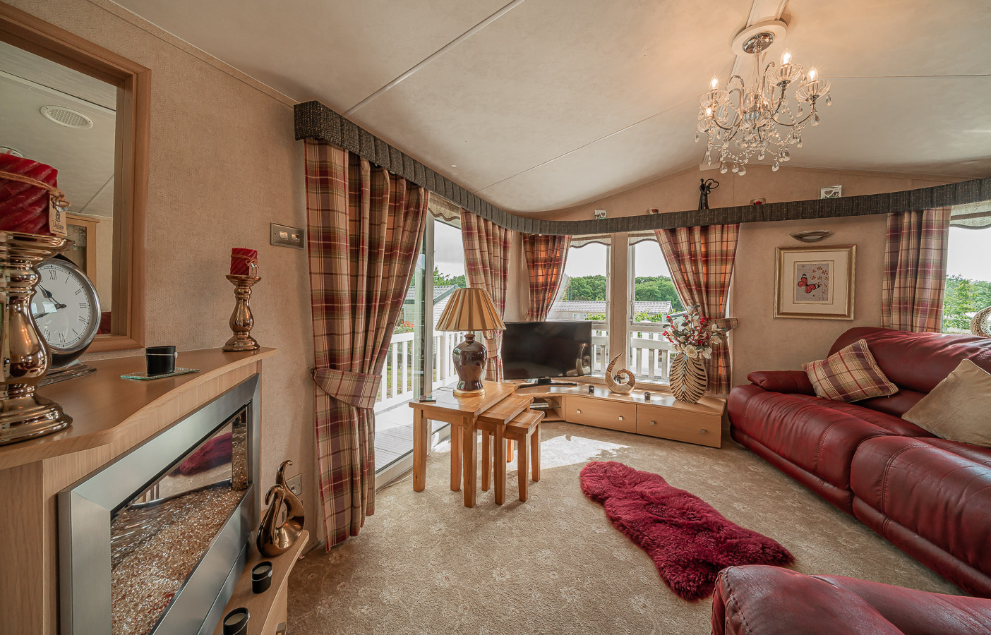 Monkton-Wyld-Static-Mobile-Holiday-Home-Sale-Plot-23-Charmouth-Lyme-Regis-West-Dorset-8