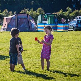 Best-Dorset-Camping-Site