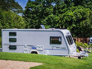 Caravan Storage Dorset