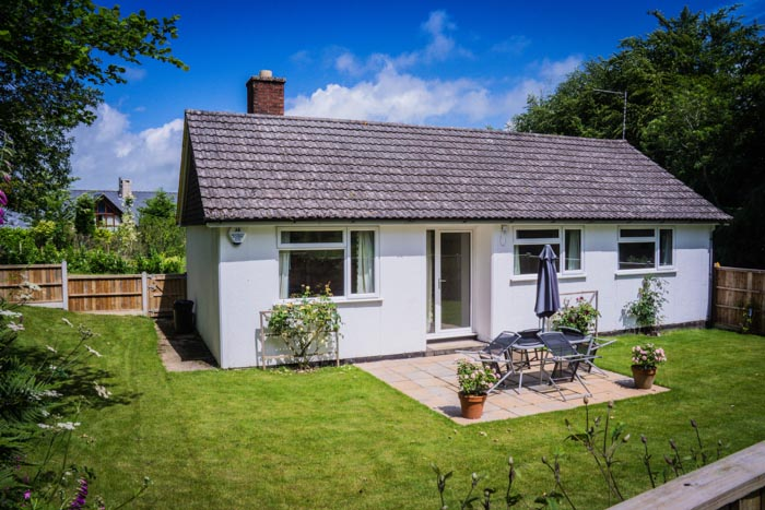 Monkton Wyld Holiday Cottage Dorset