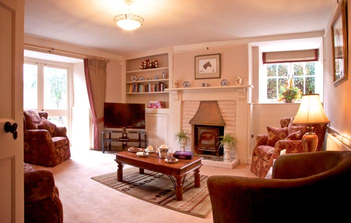 Monkton Wyld Holiday Farmhouse Dorset