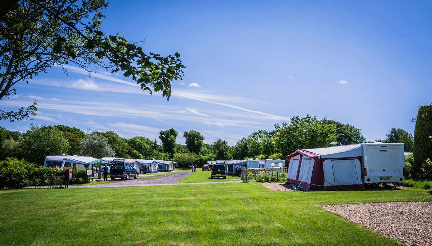 Monkton Wyld Touring, Caravanning, Motor Homes & Camping Prices