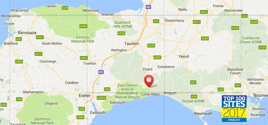 Best-Campsite-Dorset-Bordering-Devon