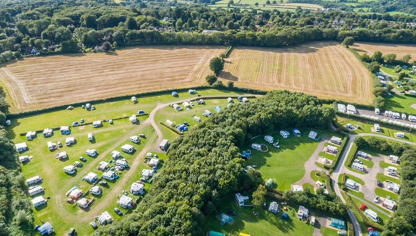 Monkton-Wyld-Camping-Site-Dorset