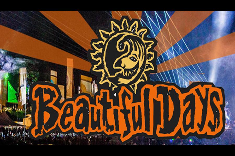 Beautiful Days Music Festival 2020