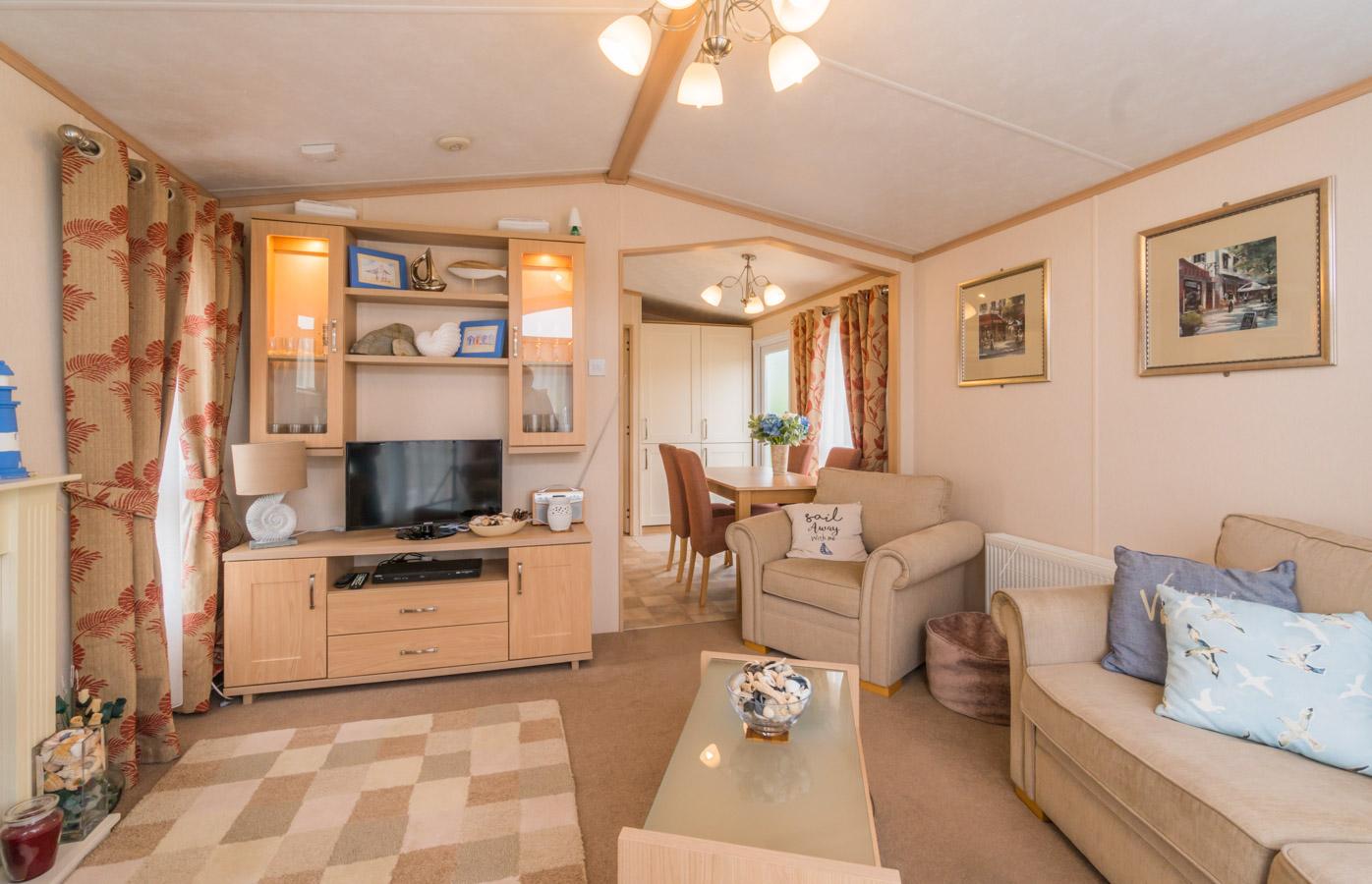 Monkton Wyld West Dorset East Devon Static Mobile Home Sale Plot 6 Charmouth Lyme Regis
