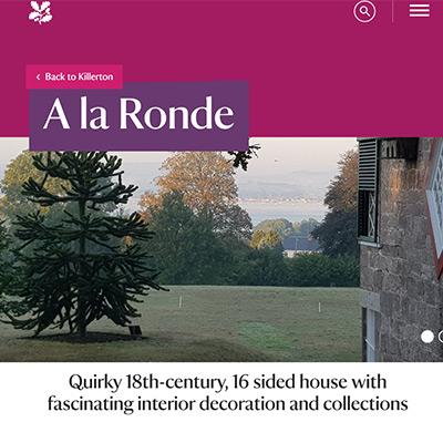 A-La-Ronde