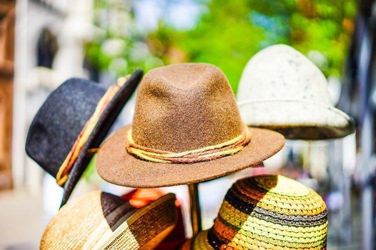 Bridport-Hat-Festival