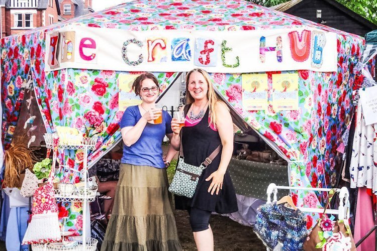 Exeter-Craft-Festival