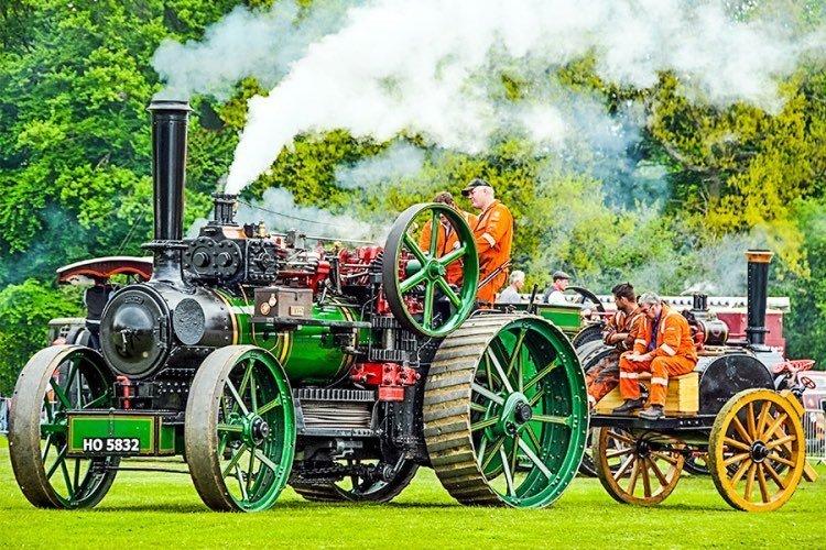 Great-Dorset-Steam-Fair