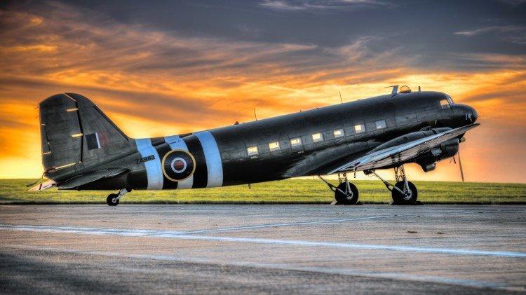 International Air Day RNAS Yeovilton