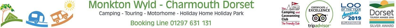 Monkton Wyld ~ Caravan Camping Static Homes Charmouth Lyme Regis