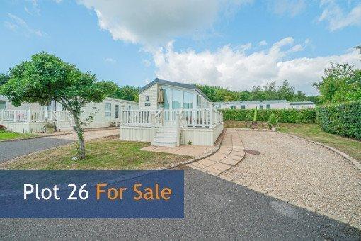 Static Caravan Holiday Homes Dorset For Sale